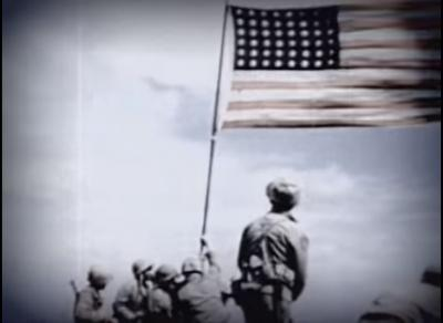 "After a month of investigation, the U.S. Marine Corps has confirmed it misidentified one of the men in a Pulitzer Prize-winning photo of the flag raising over Iwo Jima, debunking a popular memoir, ""Flags of Our Fathers."" (Deseret Photo)"