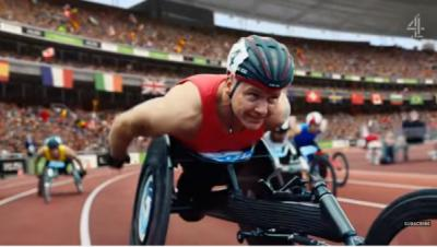 "Sure, the Olympics are great, but the Rio Paralympics 2016 are gunning for your attention this year, starting with the joyous promotional video ""We're the Superhumans."" (Deseret Photo)"