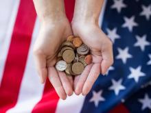 Economic and political leaders around the world have rekindled the debate about whether a universal basic income would eliminate poverty, or if it would even be possible to implement within the U.S. economy. (Deseret Photo)