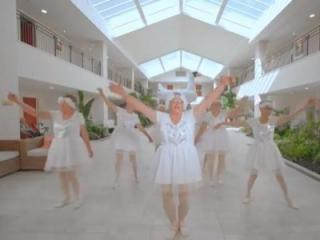 "The residents in a New Zealand retirement community made a Taylor Swift ""Shake It Off"" parody, and it will make your internet video dreams come true. (Deseret Photo)"
