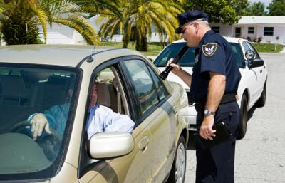 Vox reported that low-income minority populations are more likely to experience the long-lasting effects of traffic tickets and other misdemeanor offenses like recurring fines, jail time and potentially violent police stops. (Deseret Photo)