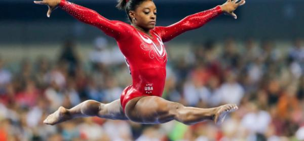 Olympic sports and athletes are always media spectacles, but some say the sexist coverage of female athletes in Rio reflects a deeper problem in U.S. newsrooms: a lack of diversity. (Deseret Photo)