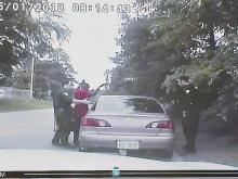 Fayetteville police release dashcam video of 2013 officer involved shooting