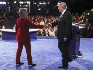 There's a strong case that Trump actually won the first presidential debate
