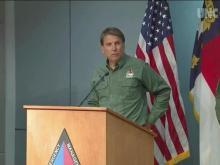 McCrory: 8 dead, 5 missing following Hurricane Matthew