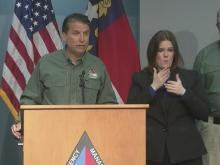 McCrory: Despite blue skies, many NC residents still impacted by flooding