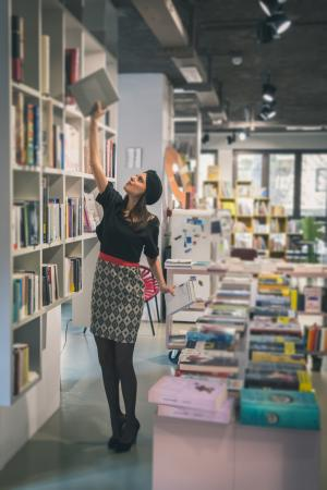 In an age when any title can be downloaded in seconds, defining why bookstores and books still matter is difficult, but experts say that if bookstores became less common, so would ready access to a direct, palpable connection to human history. (Deseret Photo)