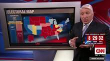 IMAGE: CNN: Utah is now a battleground state