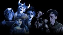 IMAGE: Have You Seen This? Spooky acapella mashup of Disney Halloween songs