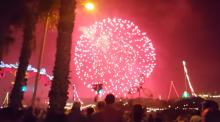 IMAGE: Have You Seen This? World's most powerful firework