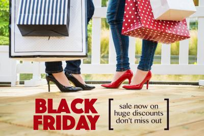 As the old saying goes, a bargain is something you don't need at a price you can't resist. This year, experts have analyzed the best Black Friday deals and practices. (Deseret Photo)