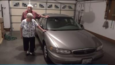 While most people fear the repo man, an elderly Illinois couple crippled by debt couldn't be more grateful for the guy who was sent to take their car away. (Deseret Photo)