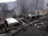 Number of dead from TN wildfires rises
