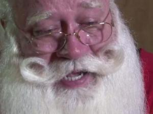 The story of a terminally ill boy dying in the arms of a Santa Claus actor cannot be verified following an investigation into the claims, according to multiple reports. (Deseret Photo)