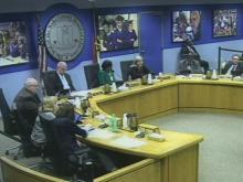 Wake County school board regular meeting
