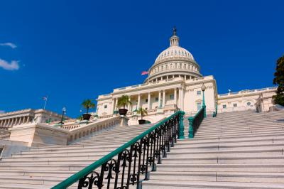 The U.S. Congress is mostly made of Christians, according to a new report from the Pew Research Center. (Deseret Photo)