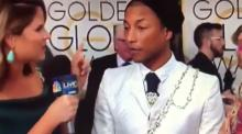 IMAGE: 10 moments from the Golden Globes that got Twitter riled up