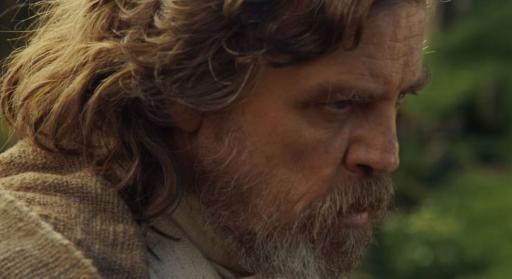 Mark Hamill in Star Wars: Episode VIII - The Last Jedi (2017) (Deseret Photo)