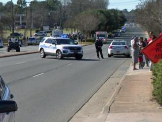 One dead in Charlotte officer-involved shooting