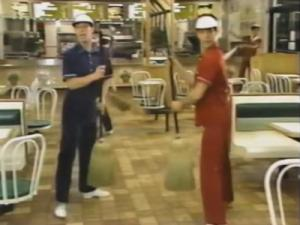 Have You Seen This? McDonald's training video from '80s is pure gold