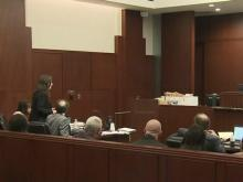 Defense expected to present evidence in Holden murder trial