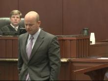Closing arguments begin in Nathan Holden murder trial