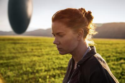 """Amy Adams stars in the 2016 sci-fi film """"Arrival."""" At a time when Hollywood has been consumed with controversy, two films up for Academy Awards this year — """"Arrival"""" and """"Hidden Figures"""" — address a lesser-known representation issue: the stereotypes surrounding science in film. (Deseret Photo)"""