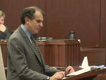 Full video: Closing arguments in sentencing phase of Holden trial