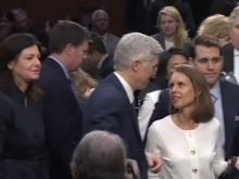 Day 3: Confirmation hearing continues for Neil Gorsuch