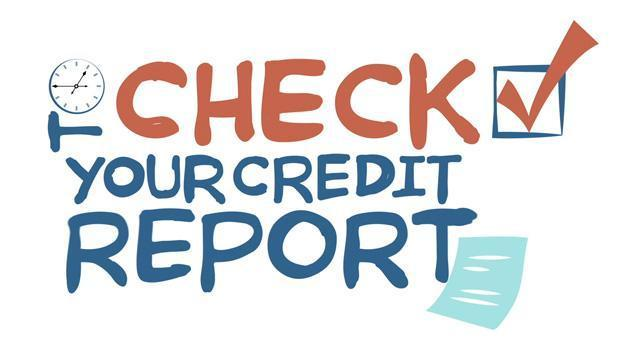 How to order your free credit reports. (Deseret Photo)