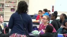 IMAGE: Teacher's viral Facebook post highlights hunger problem in schools