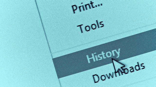 Trump signed a bill that will allow internet providers to sell your browsing history. Here are three ways to prevent your search history from going on the market. (Deseret Photo)