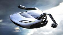IMAGE: Flying cars? Study shows American consumers are ready - with a parachute