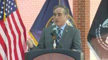 VA secretary to speak at Durham VA Medical Center