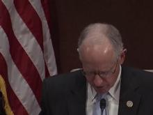 Former CIA director testifies on Russian election interference