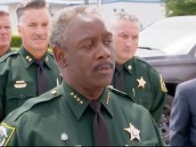 Police discuss fatal Orlando shooting