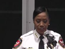 Durham police provide update in fatal shooting of 7-year-old
