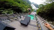 IMAGE: Have You Seen This? Intense POV run of world's largest parkour course