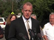 Authorities deliver update on Alexandria, Va. shooting