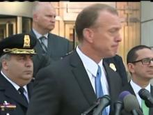 FBI holds news conference about Virginia park shooting