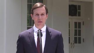Kushner: I did not collude with Russia