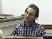 Testimony continues in Eric Campbell trial