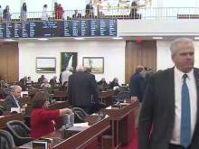 House meets for possible veto overrides