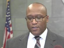 Durham DA to address anti-KKK rally