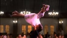 IMAGE: Have You Seen This? He-Man goes 'Dirty Dancing'