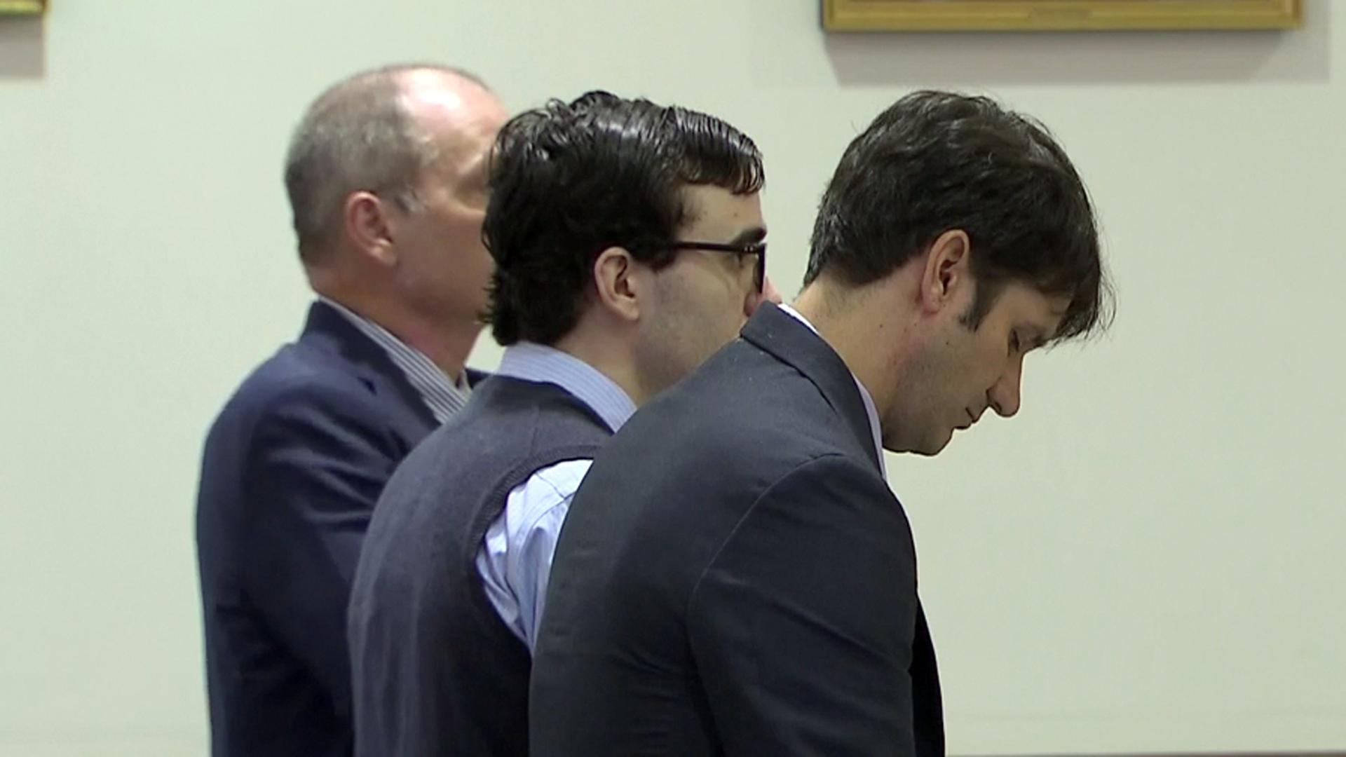 Texas man gets life sentence for robbing, killing Granville