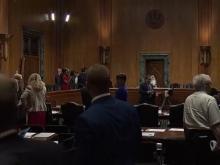 Senate Finance takes up health care bill