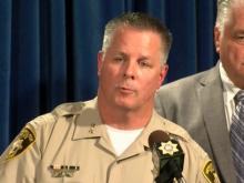 Authorities provide update on Las Vegas massacre