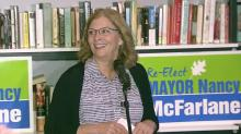 IMAGE: Raleigh mayor's race likely headed to runoff