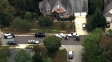 IMAGE: Police: Son killed mother before real estate agent found bodies in Chapel Hill home